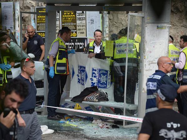 "Israel como modelo para poder ""enfrentar el terrorismo"" – Por Dr. Irwin J. Mansdorf"