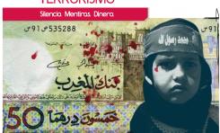 Terrorismo: Silencio - Mentiras - Dinero - Cidipal)