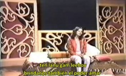 Tfilá - Plegaria (subtitulado en castellano)