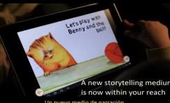 Touchoo - Una de las mejores aplicaciones Israelies para los mas pequeños