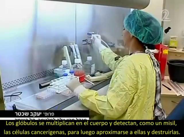 Tratamiento innovador del cáncer de Melanoma