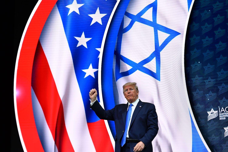 ¿Por qué a los israelíes les gusta Trump? – Por Profesor Efraim Inbar (Israel Hayom)