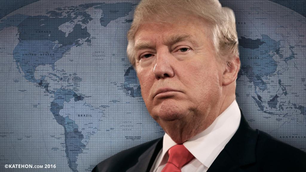 La Doctrina Trump y el fin del 'Nuevo Orden Mundial' – Por Seth Frantzman (Jerusalem Post)