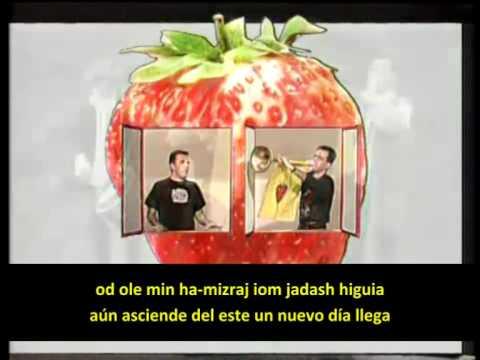 Tutim - Frutillas (subtitulado al castellano)