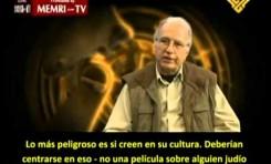 TV de Hezbollah: Los judíos inventaron Superman para dominarnos