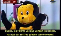 """TV infantil Al-Aqsa: """"Hay que matar en masa a los judíos"""""""
