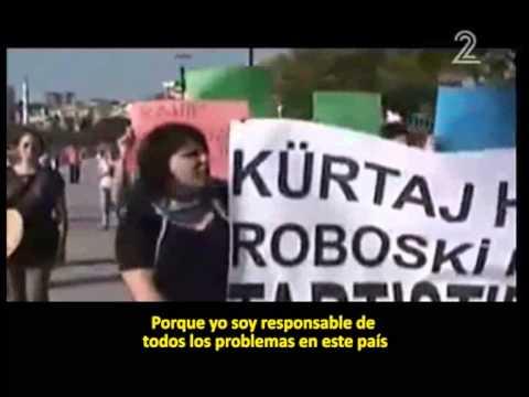 TV Israelí: Las mujeres turcas luchan por sus derechos