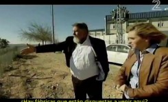 TV Israelí: ¿Se viene un boicot europeo a Israel?
