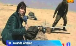 """TVE España muestra a Israel positivamente por """"primera vez"""""""