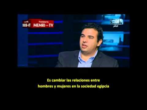 Un científico egipcio habla claro sobre los problemas en su país