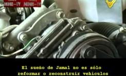 Un ingeniero libanés asegura haber transformado un Volvo 1963 en un Rolls Royce