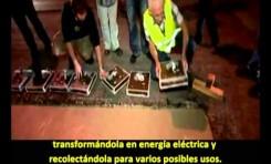 Una empresa israelí genera electricidad gracias al tráfico