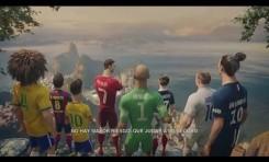 ¿Usted cree que ésta publicidad de Nike es antisemita?