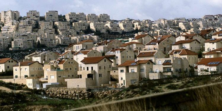 No son los asentamientos, Idiota – Por Rick Richman (Foreign Affairs)