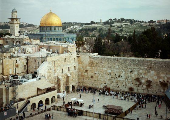 Jerusalén es el Centro de Gravedad – Por Profesor Efraim Inbar (BESA)