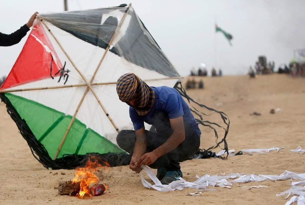 Opinión: Las miserias de Gaza tienen autores palestinos – Por Bret Stephens (The New York Times)