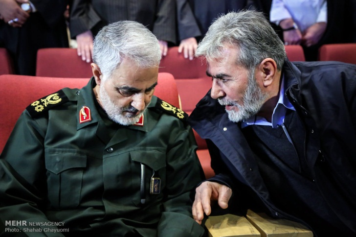 Perfil de Ziyad al-Nakhalah – El nuevo líder de la Yihad Islámica Palestina – Por The Meir Amit Intelligence and Terrorism Information Center