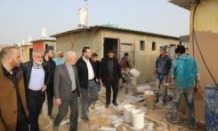 La lucha de Hamás contra el COVID-19 en la Franja de Gaza (6/4/2020) - El Centro de Información de Inteligencia y Terrorismo Meir Amit