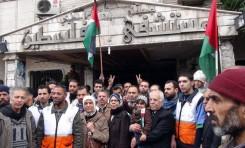 La absorción de los palestinos, una pesadilla árabe - Por Khaled Abu Toameh