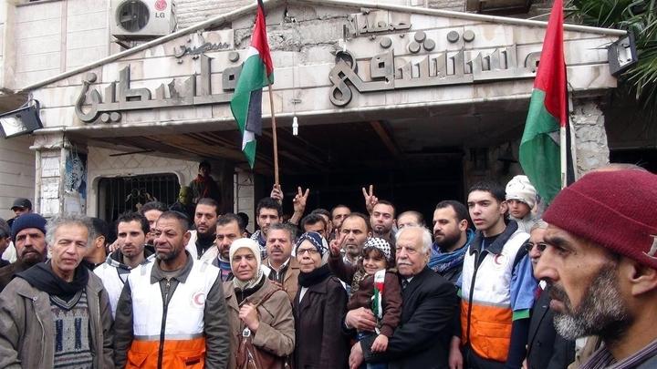 La absorción de los palestinos, una pesadilla árabe – Por Khaled Abu Toameh