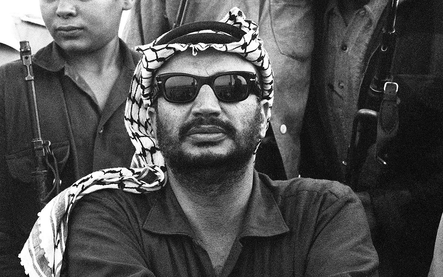 Una reflexión a diez años de la muerte de Yasser Arafat – Por Federico Gaon