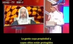 Yihad electrónica se permite solamente contra los judíos